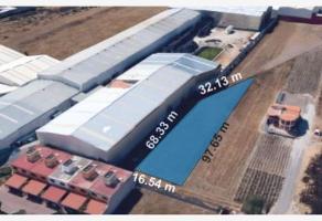 Foto de terreno habitacional en venta en tepalcatl 1321, san bernardino tlaxcalancingo, san andrés cholula, puebla, 15995812 No. 01