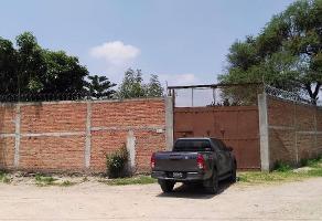 Foto de terreno habitacional en venta en tepame 105, el tapatío, san pedro tlaquepaque, jalisco, 11365170 No. 01