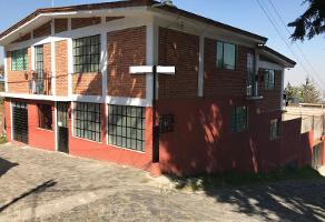 Foto de casa en venta en tepapatlaco 00, san miguel ajusco, tlalpan, df / cdmx, 0 No. 01