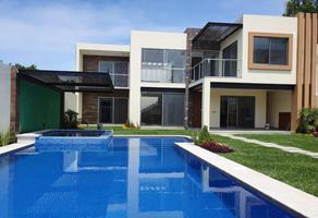 Foto de casa en venta en tepec 1, lomas de vista hermosa, cuernavaca, morelos, 15997470 No. 01