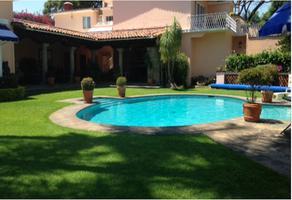 Foto de casa en venta en tepehuage , palmira tinguindin, cuernavaca, morelos, 0 No. 01
