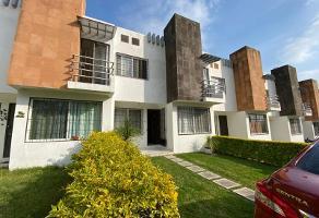 Foto de casa en renta en tepehuaje 1, lomas de zompantle, cuernavaca, morelos, 0 No. 01