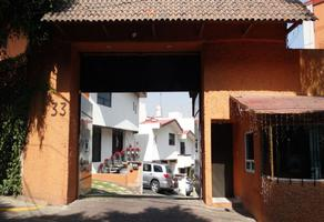 Foto de casa en venta en tepehuanos 33, tlalcoligia, tlalpan, df / cdmx, 17371993 No. 01