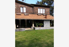 Foto de casa en venta en tepetates 50, san nicolás totolapan, la magdalena contreras, df / cdmx, 0 No. 01