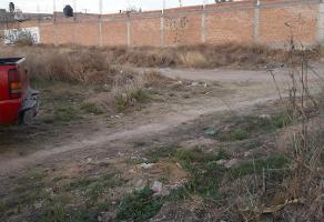 Foto de terreno habitacional en venta en  , tepetates, jesús maría, aguascalientes, 11828446 No. 01
