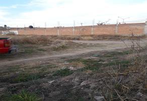 Foto de terreno habitacional en venta en  , tepetates, jesús maría, aguascalientes, 17619759 No. 01
