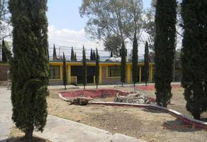 Foto de casa en venta en  , tepetlaoxtoc de hidalgo, tepetlaoxtoc, méxico, 11476665 No. 01