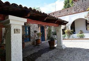 Foto de rancho en venta en tepetlaoxtoc , san pedro, tlalmanalco, méxico, 14591099 No. 01