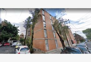 Foto de departamento en venta en tepetlapa 91, san andrés, azcapotzalco, df / cdmx, 16781704 No. 01