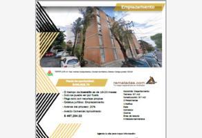 Foto de departamento en venta en tepetlapa 91, san andrés, azcapotzalco, df / cdmx, 16885081 No. 01