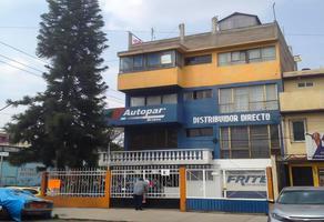 Foto de edificio en venta en tepetlapa , emiliano zapata, coyoacán, df / cdmx, 0 No. 01