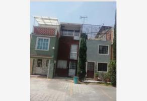 Foto de casa en venta en tepetlatlali 7, villas de santiago, texcoco, méxico, 15503597 No. 01