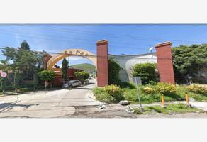 Foto de casa en venta en tepetlatlali manzana 1 cond 1, villas de la paz, la paz, méxico, 0 No. 01