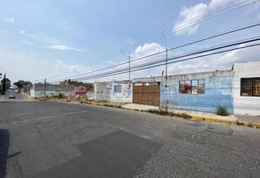 Foto de terreno habitacional en venta en tepeyac 1, tepeyac, puebla, puebla, 12403555 No. 01