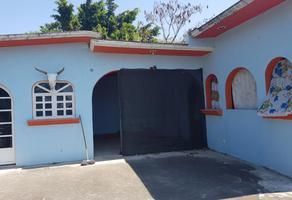 Foto de casa en venta en tepeyac 705, tepeyac, cuautla, morelos, 6730039 No. 01