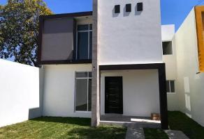 Foto de casa en venta en tepeyac 72, tepeyac, cuautla, morelos, 0 No. 01