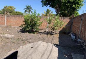 Foto de terreno habitacional en venta en  , tepeyac, cuautla, morelos, 0 No. 01