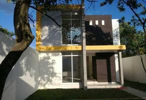 Foto de casa en venta en  , tepeyac, cuautla, morelos, 5130401 No. 01