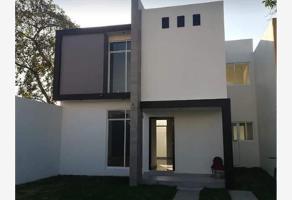 Foto de casa en venta en  , tepeyac, cuautla, morelos, 7577391 No. 01