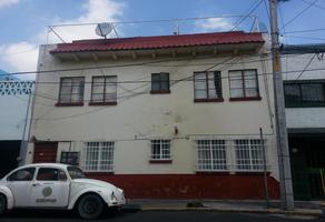 Foto de edificio en venta en  , tepeyac insurgentes, gustavo a. madero, df / cdmx, 15249971 No. 01