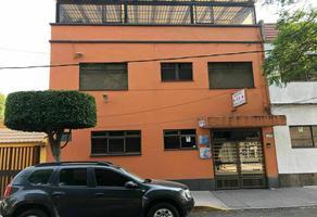 Foto de edificio en venta en  , tepeyac insurgentes, gustavo a. madero, df / cdmx, 16615838 No. 01