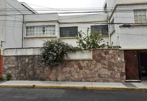 Foto de casa en venta en  , tepeyac insurgentes, gustavo a. madero, df / cdmx, 0 No. 01