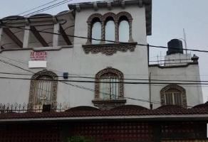 Foto de casa en renta en  , tepeyac insurgentes, gustavo a. madero, distrito federal, 1171581 No. 01
