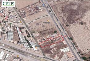 Foto de terreno habitacional en venta en  , tepeyac, san luis potosí, san luis potosí, 18800989 No. 01
