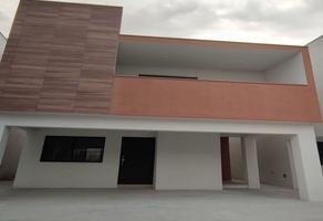 Foto de casa en venta en  , tepeyac, santa catarina, nuevo león, 0 No. 01