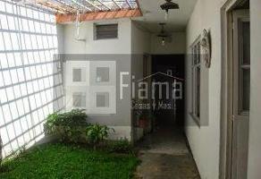 Foto de casa en venta en  , tepic centro, tepic, nayarit, 13989302 No. 01