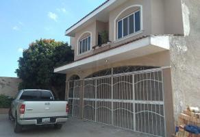 Foto de casa en venta en  , tepic centro, tepic, nayarit, 13989384 No. 01