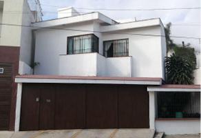 Foto de casa en venta en  , tepic centro, tepic, nayarit, 17302746 No. 01