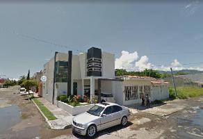 Foto de casa en venta en  , tepic centro, tepic, nayarit, 17302750 No. 01