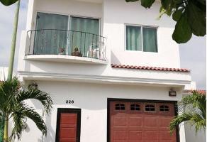 Foto de casa en venta en  , tepic centro, tepic, nayarit, 17302754 No. 01