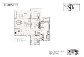 Foto de casa en venta en  , tepic centro, tepic, nayarit, 19290472 No. 01