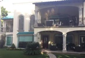 Foto de casa en venta en tepic , lomas de vista hermosa, cuernavaca, morelos, 15458041 No. 01