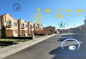 Foto de casa en venta en  , tepojaco, tizayuca, hidalgo, 11061597 No. 01