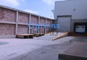 Foto de nave industrial en renta en  , tepotzotlán, tepotzotlán, méxico, 13929354 No. 01