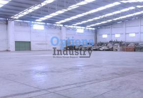 Foto de nave industrial en renta en  , tepotzotlán, tepotzotlán, méxico, 13929410 No. 01