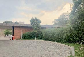 Foto de terreno habitacional en venta en tepozcuautla , san mateo tlaltenango, cuajimalpa de morelos, df / cdmx, 0 No. 01