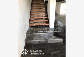 Foto de edificio en venta en tepozteco 10, jardines de reforma, cuernavaca, morelos, 12975420 No. 01
