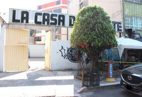 Foto de terreno comercial en venta en tepozteco , narvarte poniente, benito juárez, df / cdmx, 0 No. 01