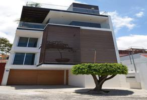 Foto de edificio en venta en tepozteco , reforma, cuernavaca, morelos, 16973361 No. 01