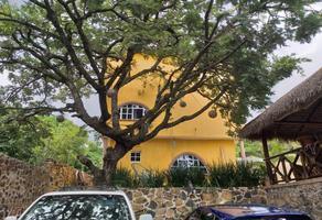Foto de casa en venta en tepoztlan 122, tepoztlán centro, tepoztlán, morelos, 0 No. 01