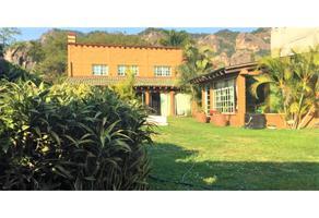Foto de casa en venta en  , tepoztlán centro, tepoztlán, morelos, 0 No. 01
