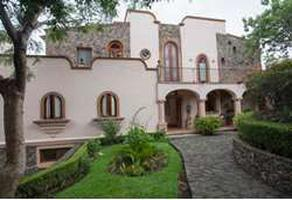 Foto de casa en venta en tepoztlan , valle de cuernavaca, tepoztlán, morelos, 17112951 No. 01