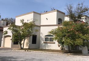 Foto de casa en venta en tequesquitengo 268, san alberto, saltillo, coahuila de zaragoza, 6876459 No. 01