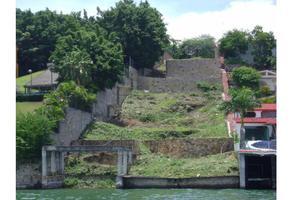 Foto de terreno habitacional en venta en  , tequesquitengo, jojutla, morelos, 19123814 No. 01