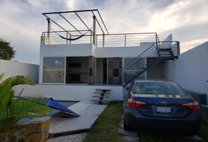 Foto de casa en venta en  , tequesquitengo, jojutla, morelos, 0 No. 01
