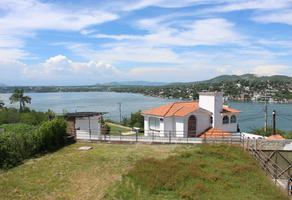 Foto de terreno habitacional en venta en  , tequesquitengo, jojutla, morelos, 0 No. 01